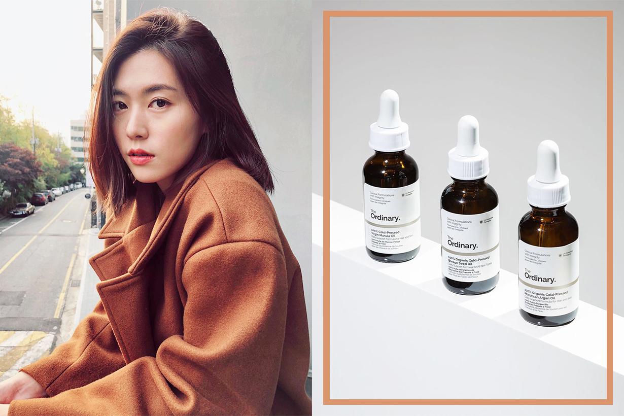 Deciem The Ordinary Indie skincare brand Skincare Essence Niacinamide 10%+ Zinc 1% Caffeine Solution 5% + EGCG 5% Hyaluronic Acid 2% + B5 Harvey Nichols