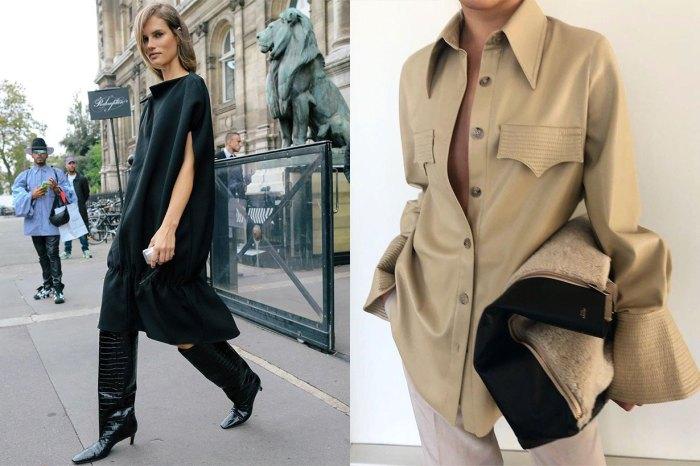 歐美時尚總監教路!今個秋冬最亮眼的 5 個小眾品牌
