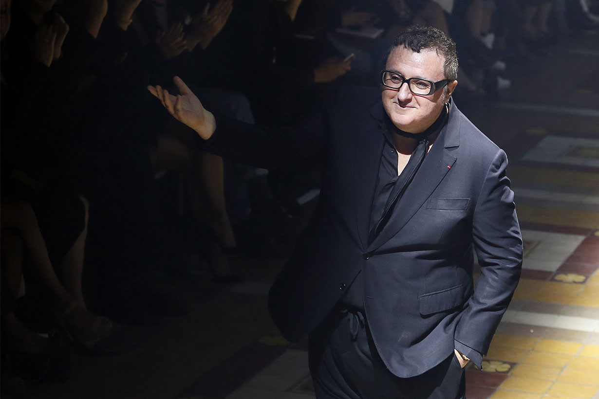 Alber Elbaz Richemont launches AZfashion
