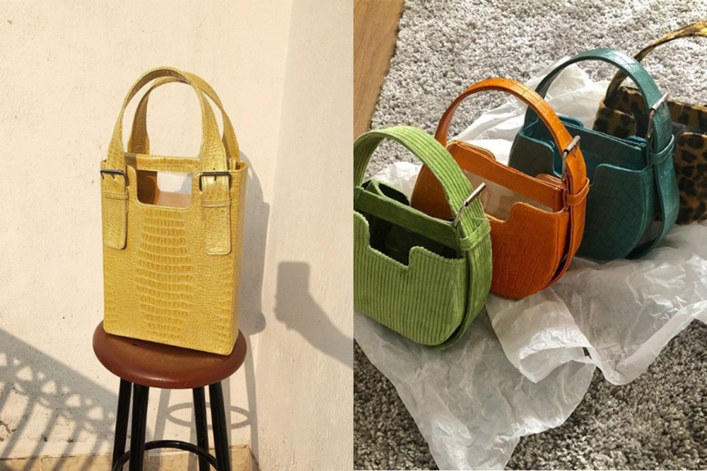Indie Brand Mini Handbags