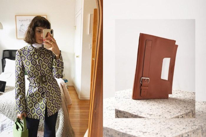 崛起中的小眾手袋品牌!時尚女生這麼愛它,不止因為便宜又好看