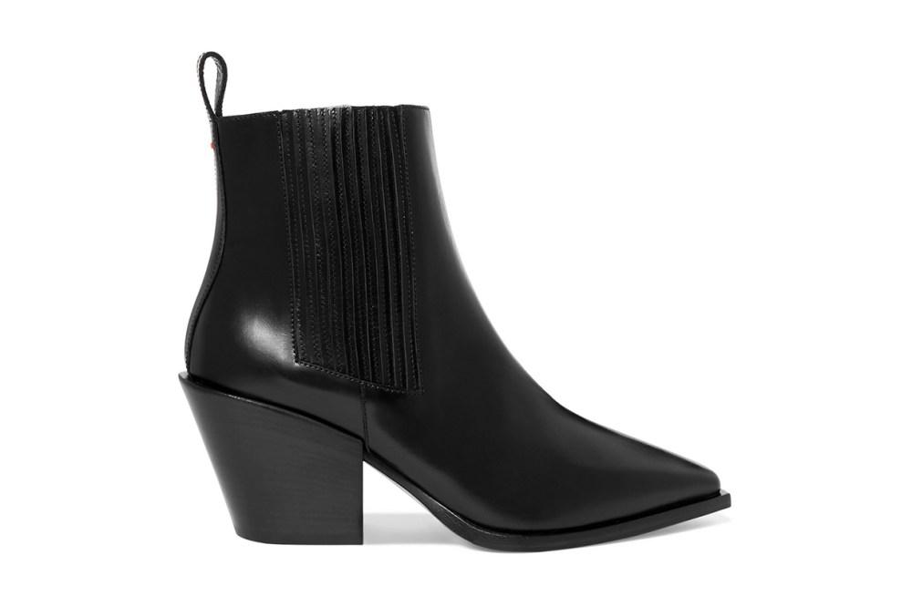 5 Shoes Trends That Define Parisian Style