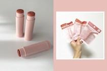 這枝 100% 好評潤色潤唇膏,原來是日本這個有機美妝品牌出品!