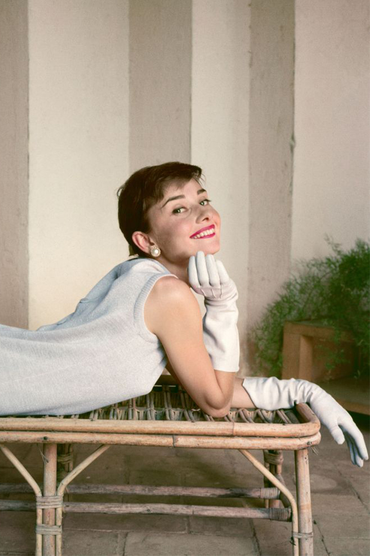 Audrey Hepburn Always Audrey Photography Book