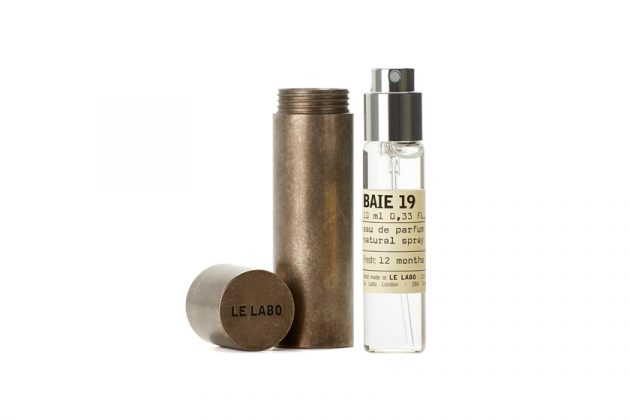 le labo baie 19 rain perfumes 10/10 APOTHECARY