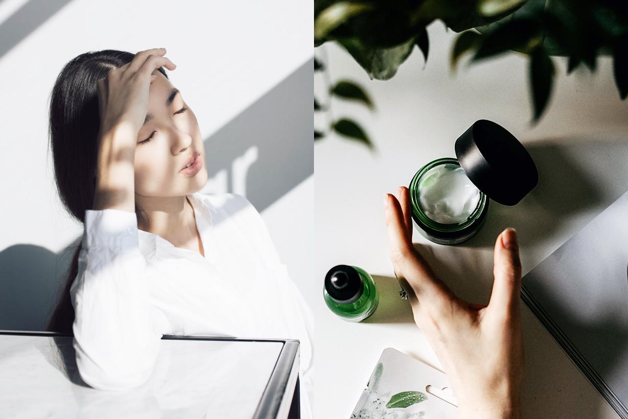 Body Oil Body Lotion skincare tips fall winter 2019 avocado jojoba  almond dry skin dehydration hydration moisturising