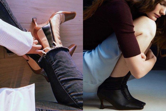 讓靴子奢侈度飆升!歐美女生告訴你買前要留意這小細節