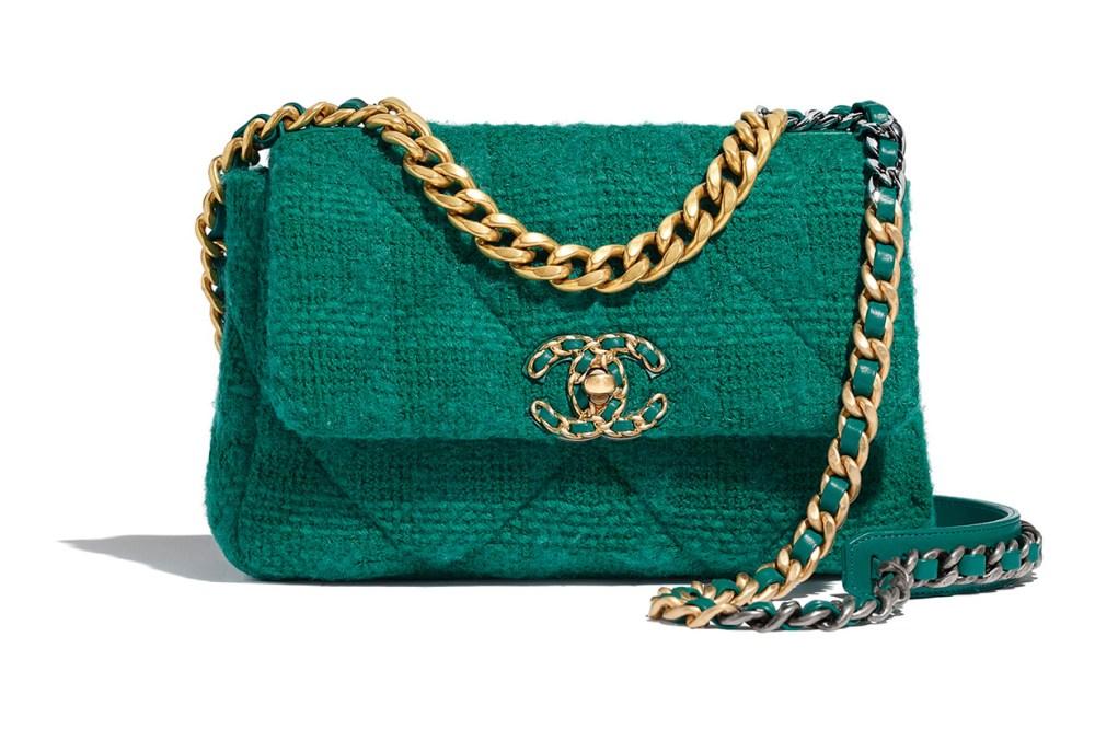 Chanel-19-HKD31,300