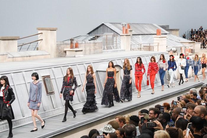 #PFW:關於 Chanel 時裝秀,你要知道的 5 件事