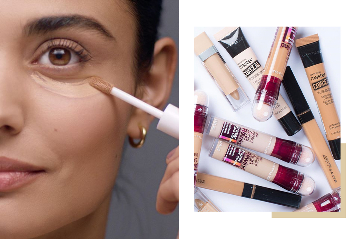 The Best 4 Cheap Concealers