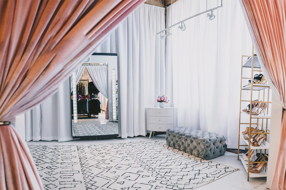 Janet Mandell Showroom