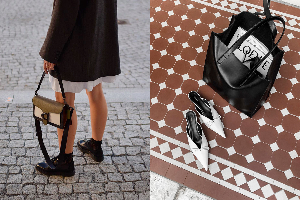 rebag clair app designer handbags value worth