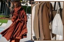 秋冬不可缺的 5 款外套!歐美女生已經穿着上班了