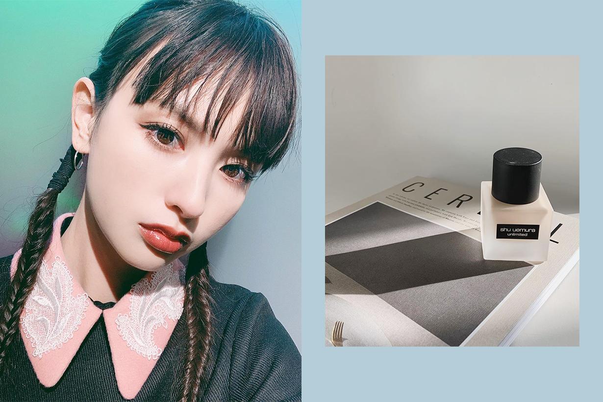 Cosme 2019 Best Sellers Best foundation base makeup shu uemura excel Guerlain makeup cosmetics