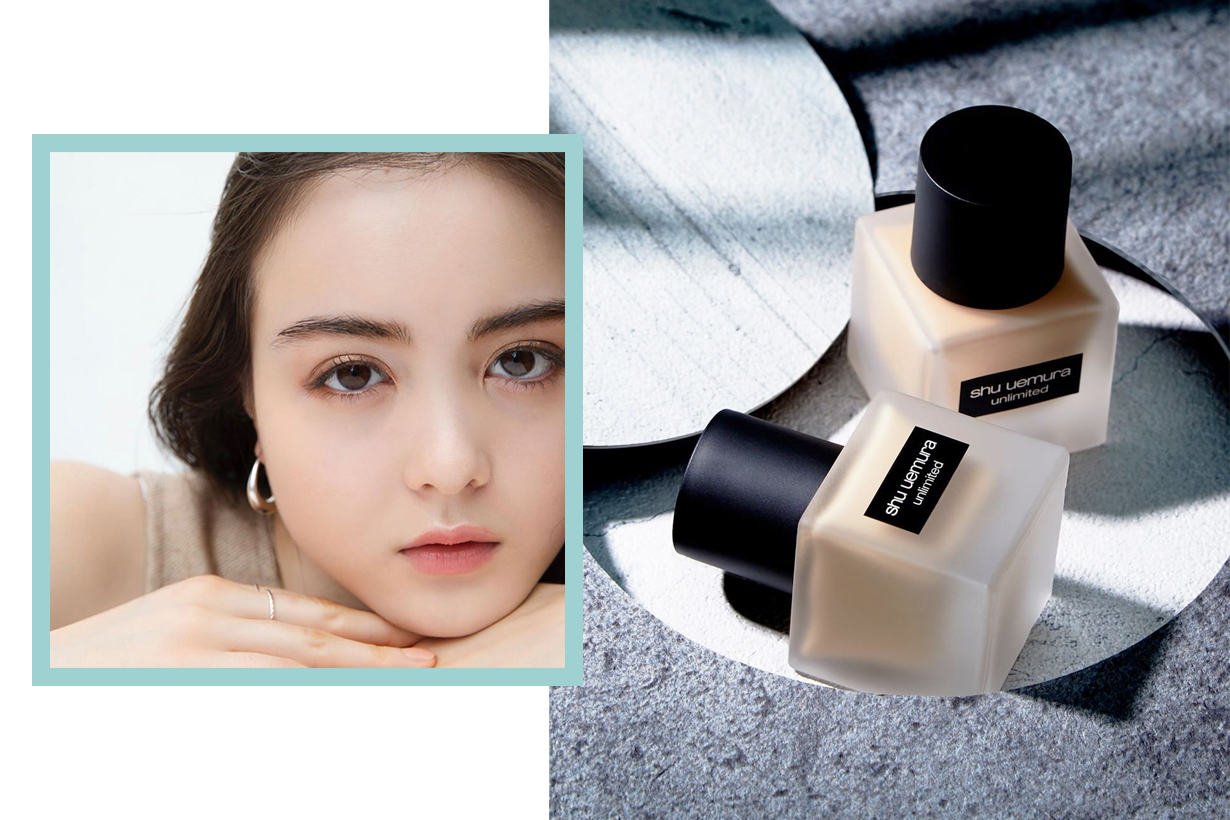 Cosme 2019 Best Sellers Best foundation base makeup shu uemura excel Guerlain makeup cosmetics