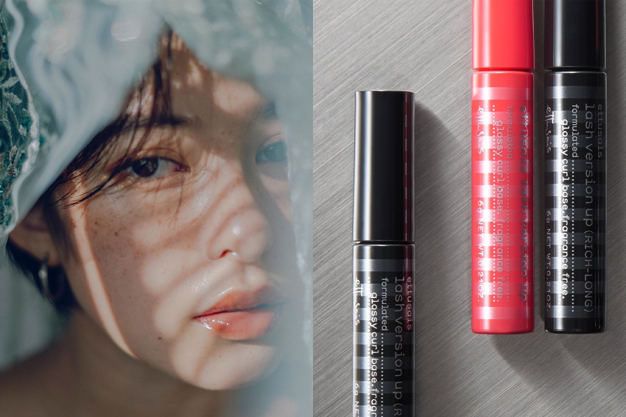 Cosme best sellers mascara ettusais  Kiss Me Kiss Me  KATE FLOWFUSHI MOTE japanese cosmetics makeup eye makeup