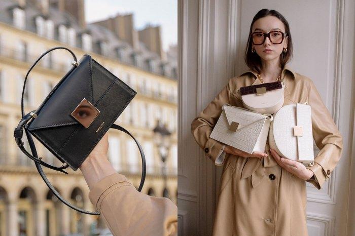小資女生的氣質之選:這個英國手袋品牌,連梅根也是粉絲!