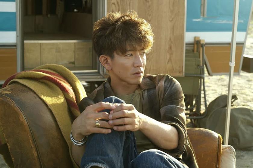 j pops takuya kimura to launch solo album in January 2020