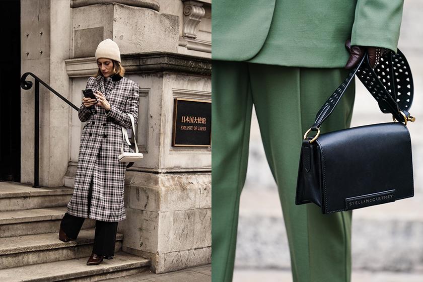 Vestiaire Collective luxury vintage bags top 25