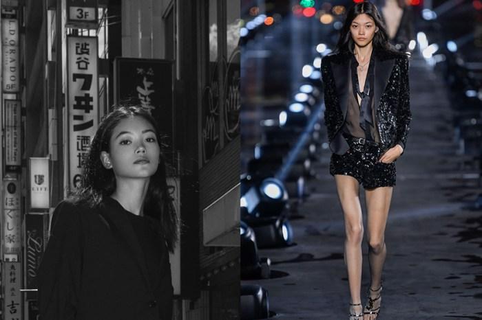 走上 10 場大秀:這位年僅 18 歲的日法混血模特,為何在 Chanel、Louis Vuitton 秀上都見到她?