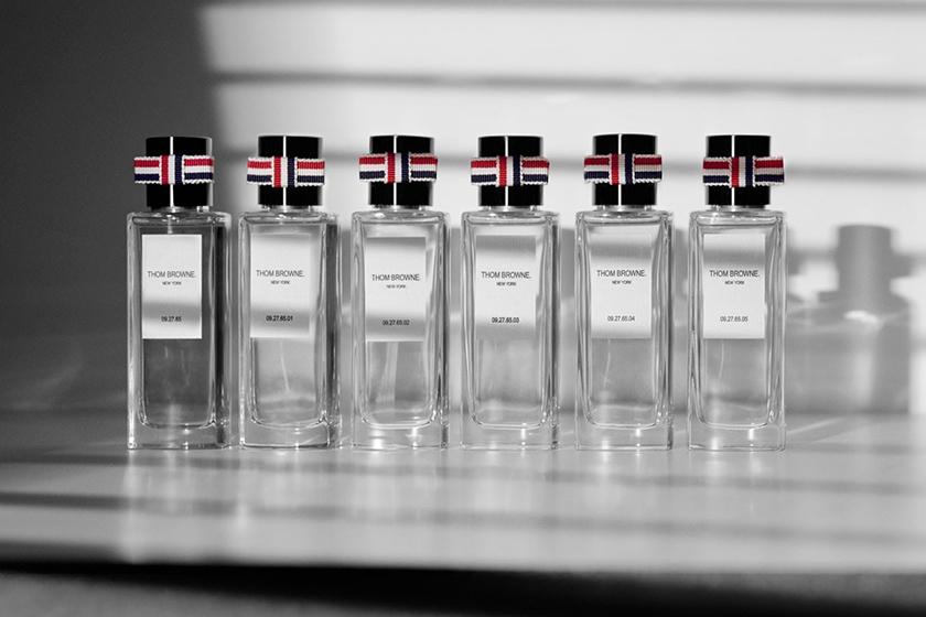 thom browne unisex fragrance