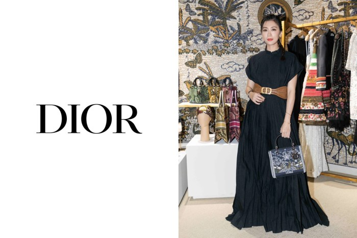 Dior 2020 早春系列從摩洛哥搬來台北,看明星們如何優雅駕馭 Cruise Style!