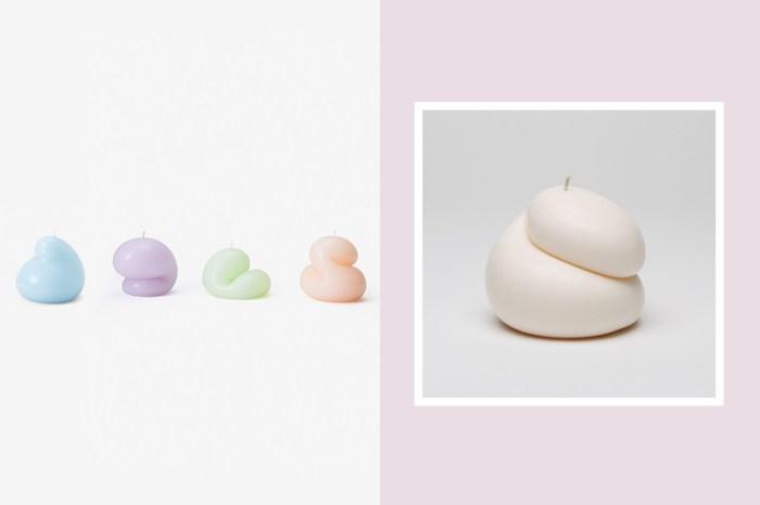 沒有味道卻造成搶購!這一系列無香味超可愛蠟燭,4 種顏色代表不同個性?