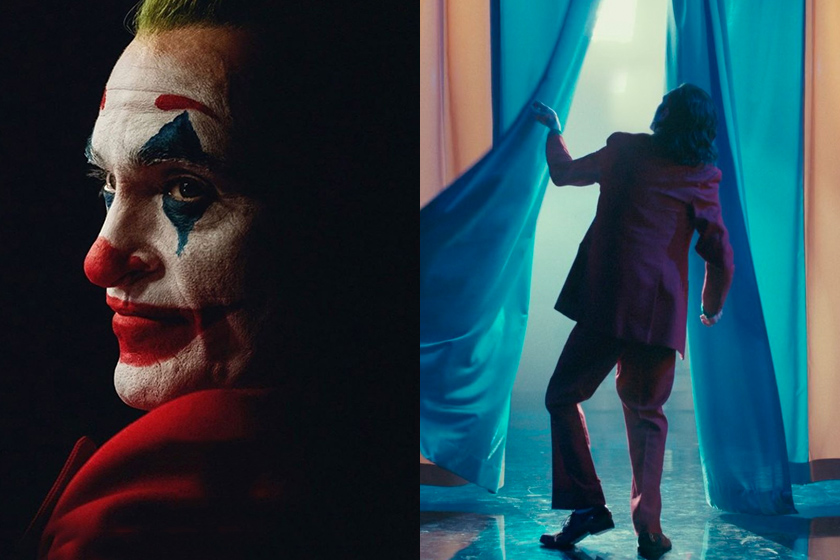 DC Joker movies violence controversial issue