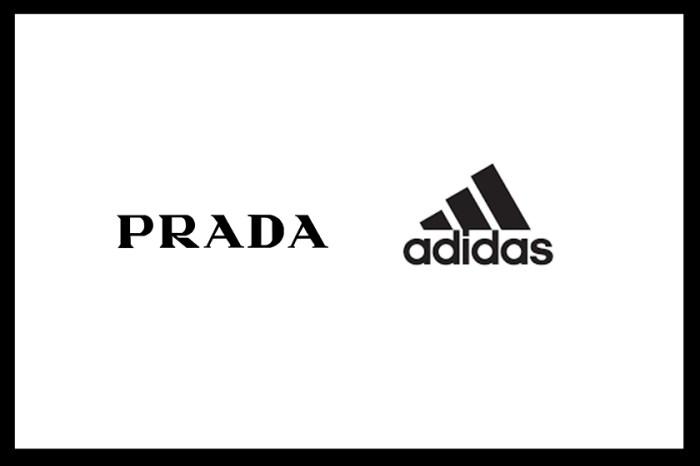 重磅消息傳出:Prada 將與 Adidas 攜手合作,推出全新聯名系列?