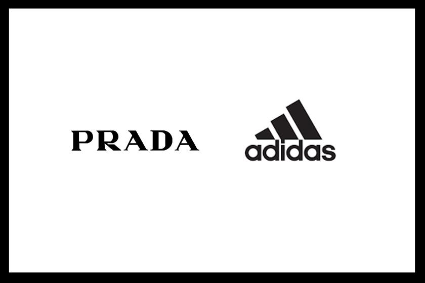 prada x Adidas sailing collaboration