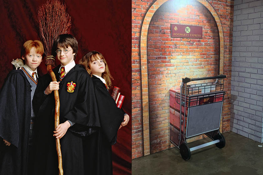 australias largest harry potter concept store