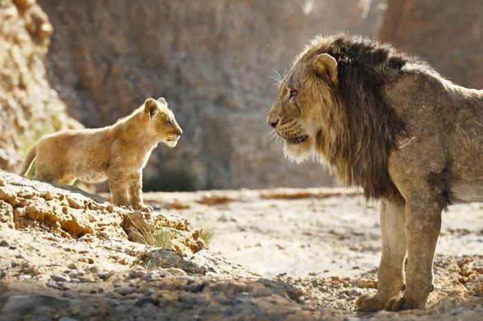 「只能說大不如前…」原唱作者 Elton John 直言對《獅子王》電影配樂非常失望