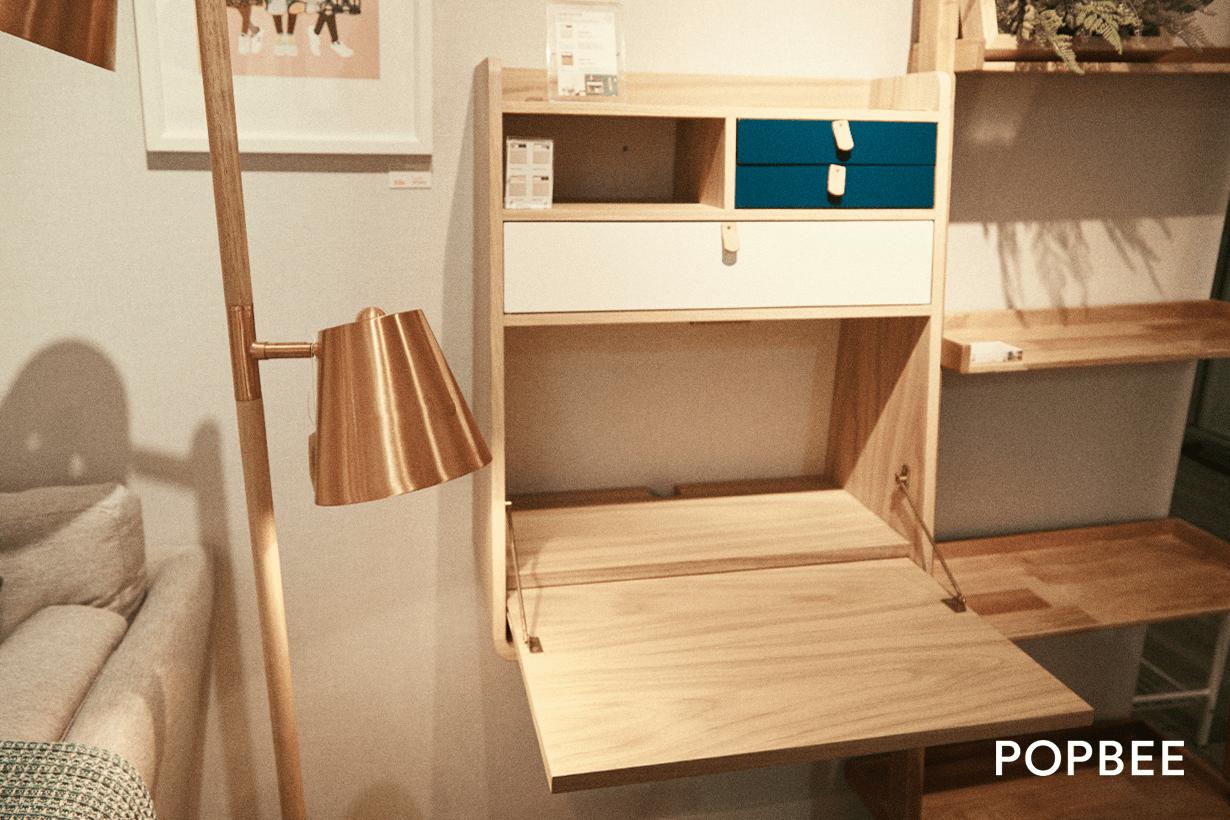 EMOH Furniture Store in Kwun Tong hong Kong