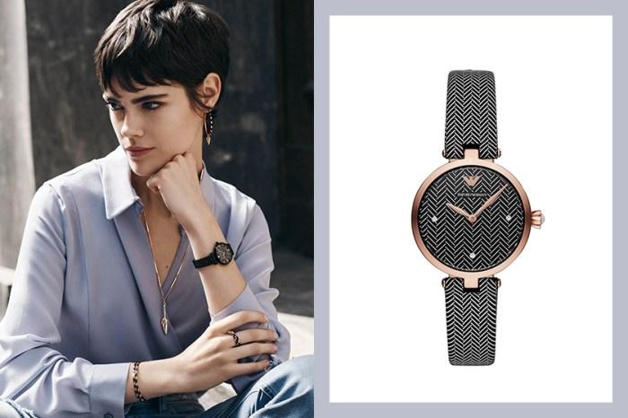 配飾的重要性:記住這個挑選腕錶之秘訣,𣊬間就能提升整體造型的質感!