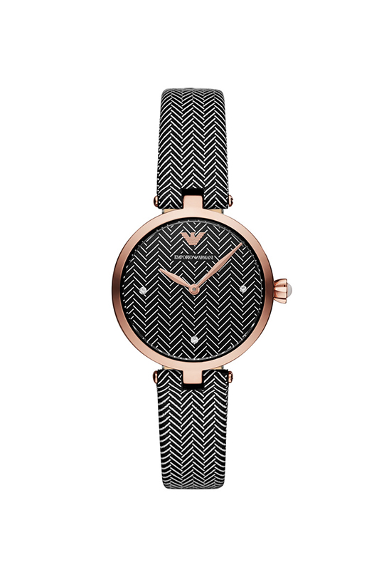 Emporio Armani Fall 2019 Watch