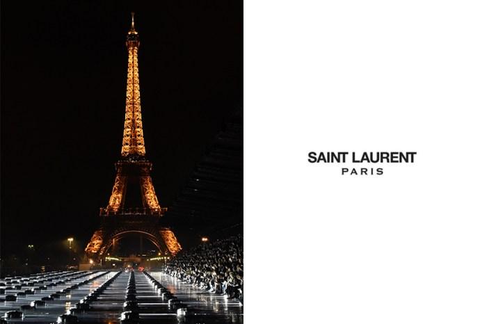 繼巴黎大秀結束後,Saint Laurent 因為推出這個意想不到的小物再次引起熱議!