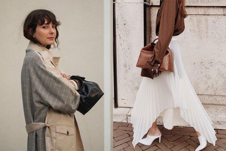 時裝週出鏡率最高:女生常用的 It Bags,來自這 5 個品牌