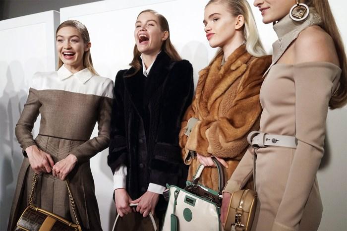 時尚迷必珍藏:Fendi 推出手袋致敬 Karl Lagerfeld,懷舊細節別具意義!