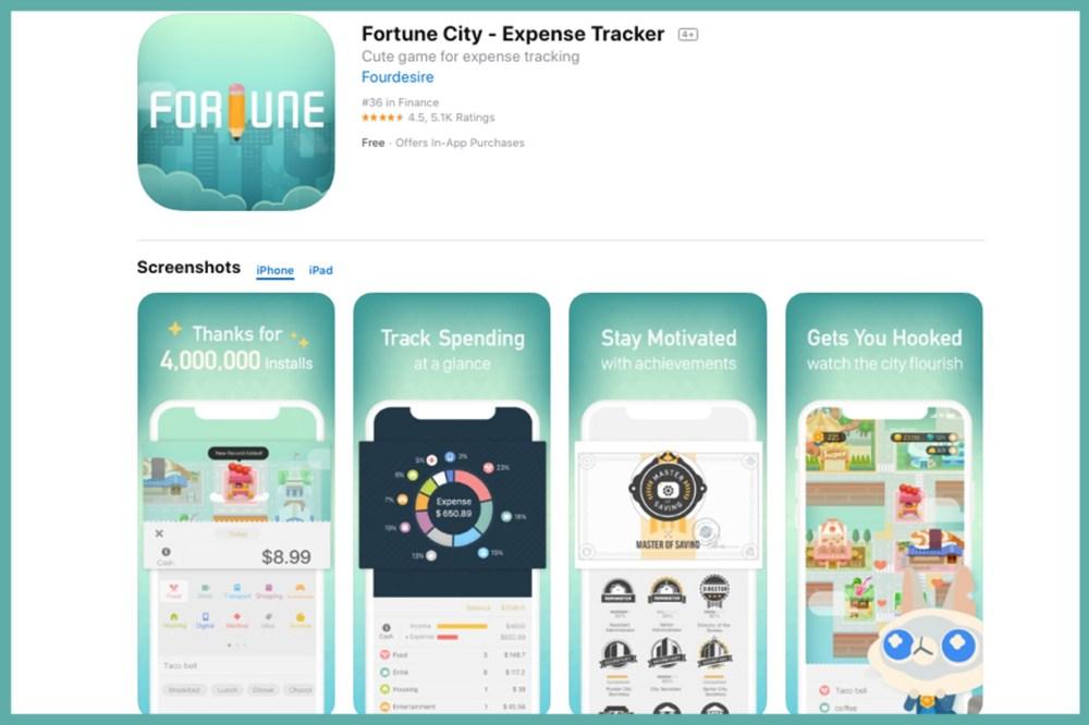 Fortune-City