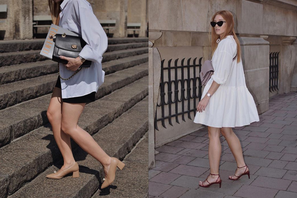 5 Shoes Trends That Define Parisian Style