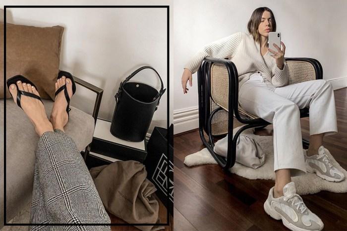 巴黎女生也愛「醜時尚」,小撇步將 5 款單品穿出輕奢感