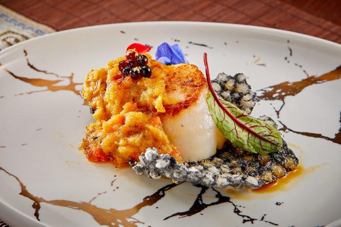 秋風起,大閘蟹的季節到了!不吃對不起自己的餐廳推介