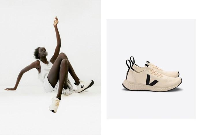 經典率性:Rick Owens x Veja 最新聯乘波鞋,簡約百搭設計又成為國民鞋款!
