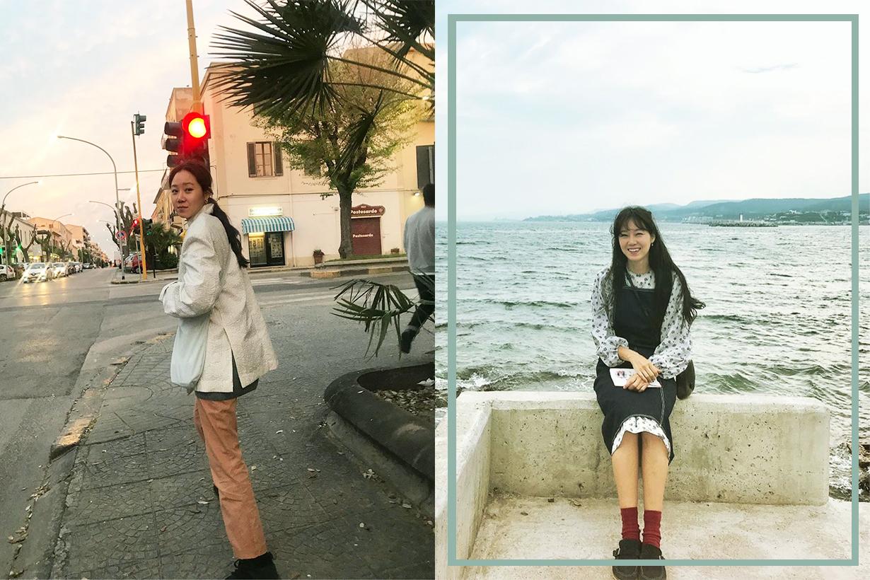 Gong Hyo Jin Kong Hyo Jin korean drama queen korean idols celebrities actresses When the Camellia Blooms Self confidence