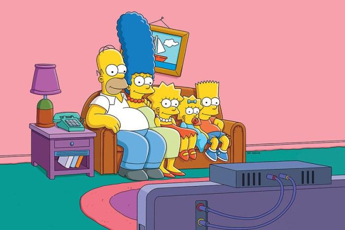 《The Simpsons》宣佈加入串流平台 Disney+,僅僅 15 秒的搞笑預告引起討論!