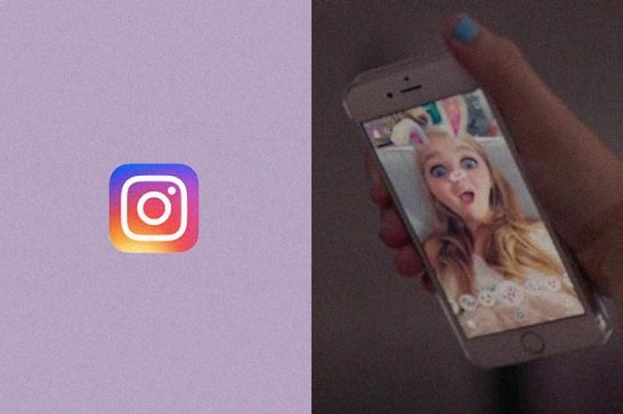 Instagram 宣佈將要下架任何有關整容的濾鏡,引起網民正反兩面回應!
