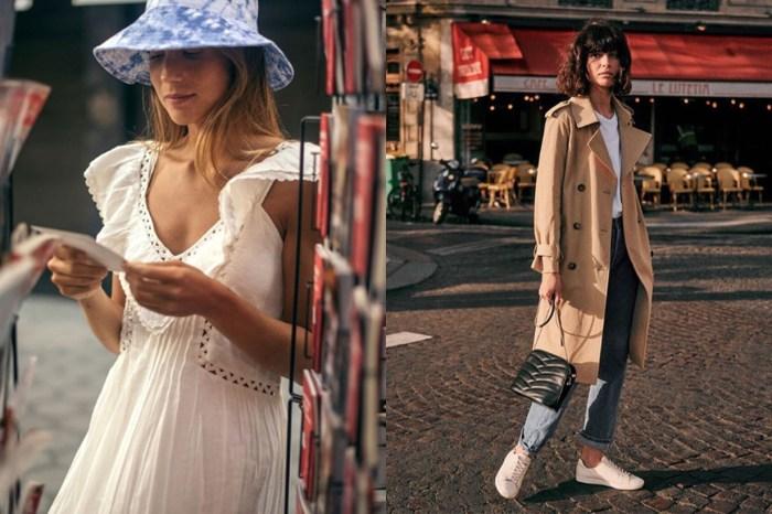 價錢廉價卻能彰顯貴氣!時尚女生不得不認識的 7 個 High-Street 小眾品牌