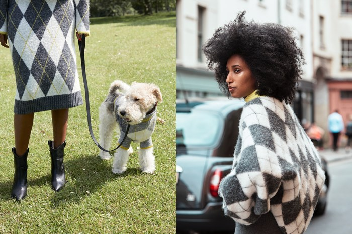 H&M 攜手百年針織品牌:質感滿分價格又好負擔,讓你忍不住敗家!