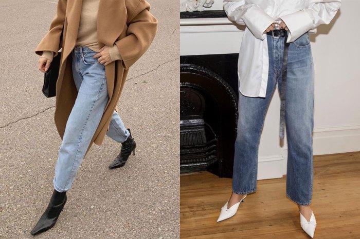 如何找到完美的牛仔褲?聽專家說,牢記這 4 個黃金法則!