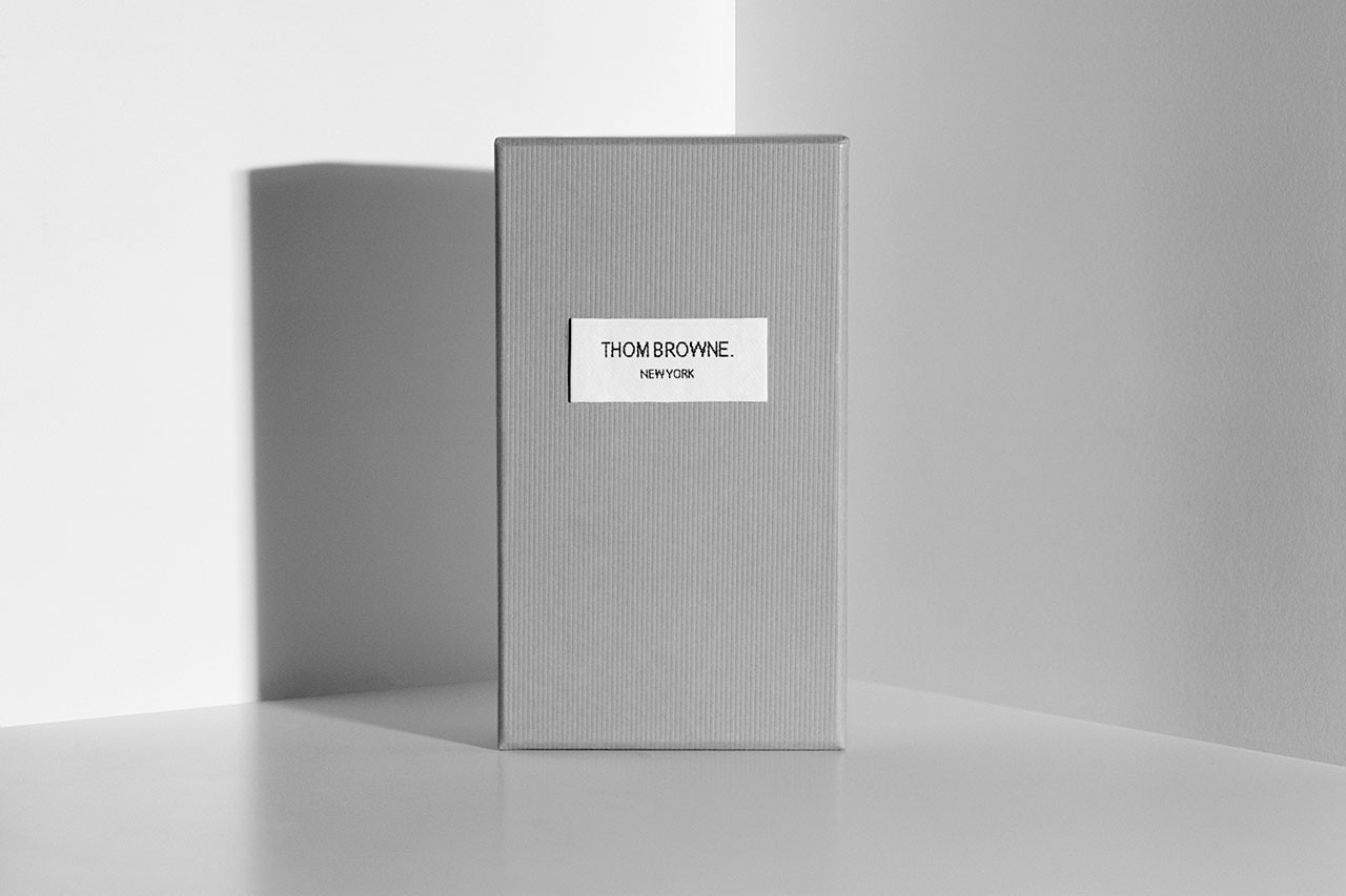 thom browne unisex fragrance